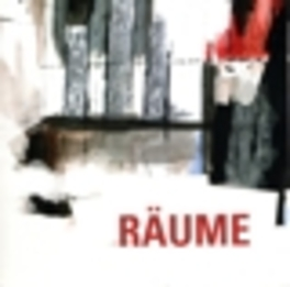 RAUME Audio CD, OLIVER LEICHT, CD