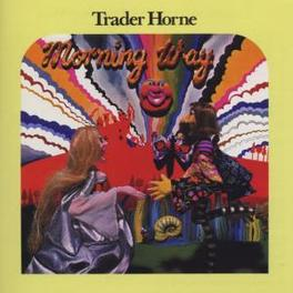 MORNING MAY + 4 1970 'DAWN' ALBUM W/ EX-THEM & FAIRPORT CONVENTION MEMB Audio CD, TRADER HORNE, CD