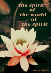 the spirit of the world of...