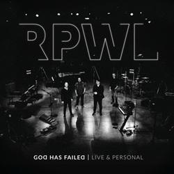 GOD HAS FAILED - LIVE &.....