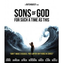 Documentaire - Sons Of God...