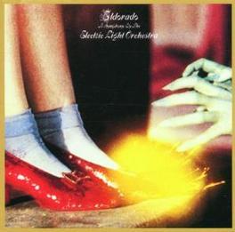 ELDORADO Audio CD, ELECTRIC LIGHT ORCHESTRA, CD