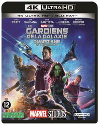 Guardians of the galaxy (4K...