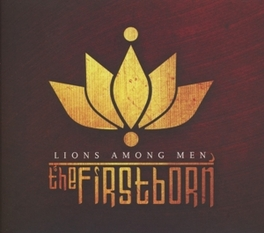 LIONS AMONG MEN FIRSTBORN, CD