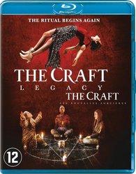 Craft - Legacy, (Blu-Ray)