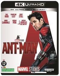 Ant man (4K * IMPORT),...