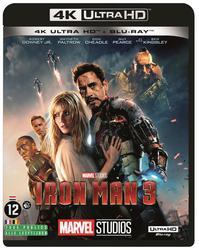Iron man 3 (4K * IMPORT),...