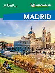 GUIDE VERT - MADRID WEEK&GO