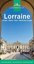 GUIDE VERT - LORRAINE