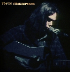 YOUNG SHAKESPEARE -DIGI-