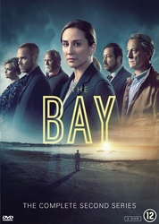 The Bay - Seizoen 2, (DVD)