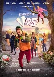 Expeditie van familie Vos, (DVD)