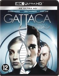 Gattaca, (Blu-Ray 4K Ultra HD)