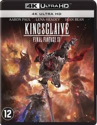Kingsglaive - Final Fantasy...