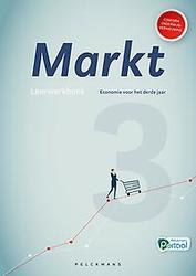 Markt 3 Leerwerkboek...
