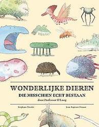 Wonderlijke dieren die...
