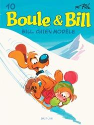 BOLLIE EN BILLIE 10. MODELHOND