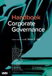 Handboek Corporate Governance