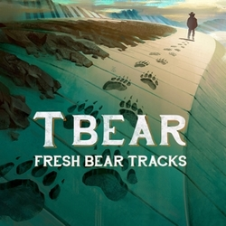 FRESH BEAR TRACKS