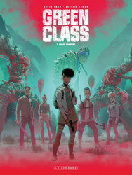 GREEN CLASS 03. OVERAL CHAOS