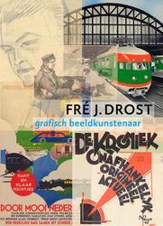 Fré J. Drost - grafisch...
