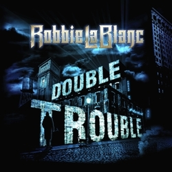 DOUBLE TROUBLE CO-PRODUCED...
