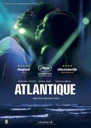 Mati Diop - Atlantique, (DVD)