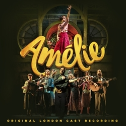 AMELIE - ORIGINAL.. .....
