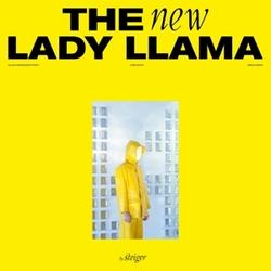 NEW LADY LLAMA