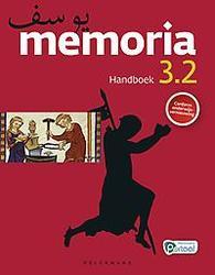 Memoria 3.2 handboek...