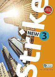 New Strike 3 Leerwerkboek...