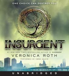 Roth, V: Insurgent/CDs