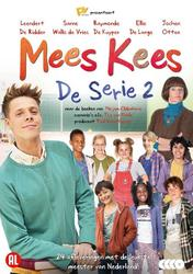 Mees Kees - De tv serie - Seizoen 2, (DVD)