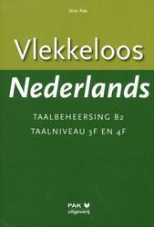 Vlekkeloos Nederlands:...