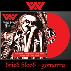 DRIED BLOOD &.. -LTD- .....