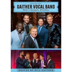 Gaither Vocal Band - That's...