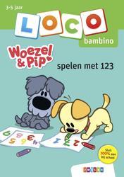 Loco bambino Woezel & Pip...