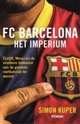 FC Barcelona - Het imperium