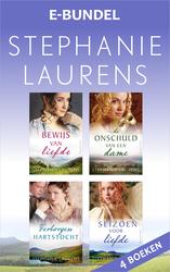 Stephanie Laurens e-bundel...