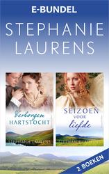 Stephanie Laurens e-bundel 1