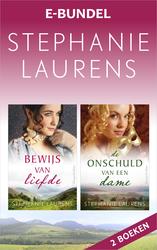 Stephanie Laurens e-bundel 2