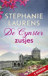 De Cynster-zusjes