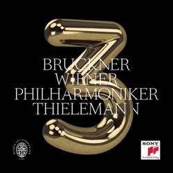 BRUCKNER: SYMPHONY NO. 3 .....