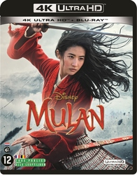 Mulan (2020) (4K * IMPORT),...