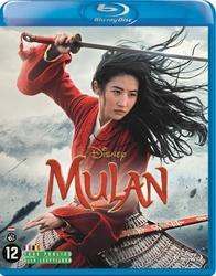 Mulan (2020), (Blu-Ray)