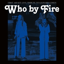 WHO BY FIRE -.. -LIVE- .....