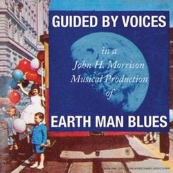 EARTH MAN BLUES