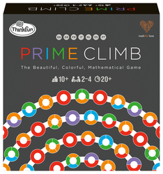 ThinkFun - Prime Climb