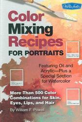 Color Mixing Recipes for...