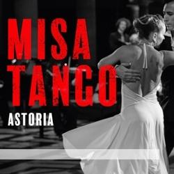MISA TANGO WORKS BY ASTOR...